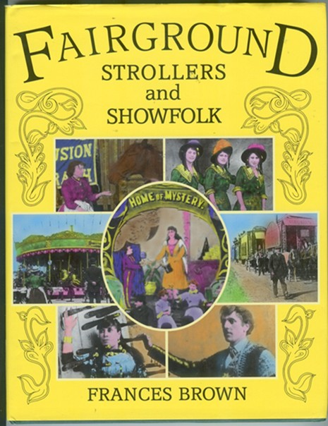 Image for Fairground Strollers and Showfolk