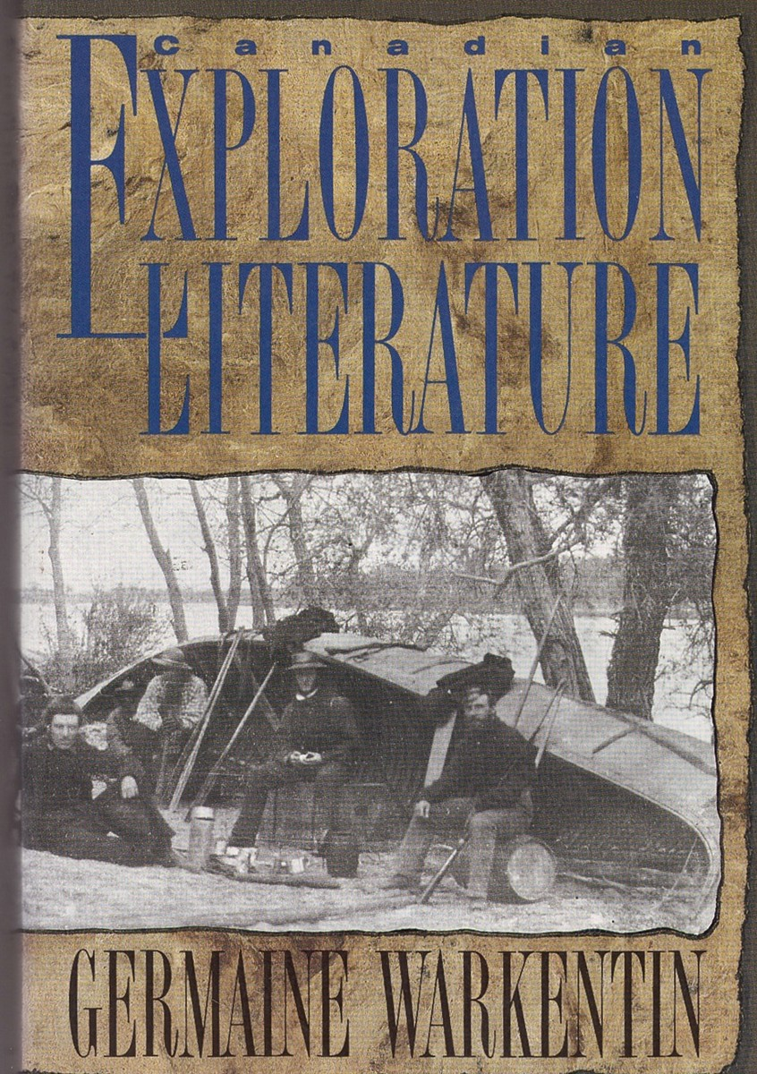 Image for Canadian Exploration Literature