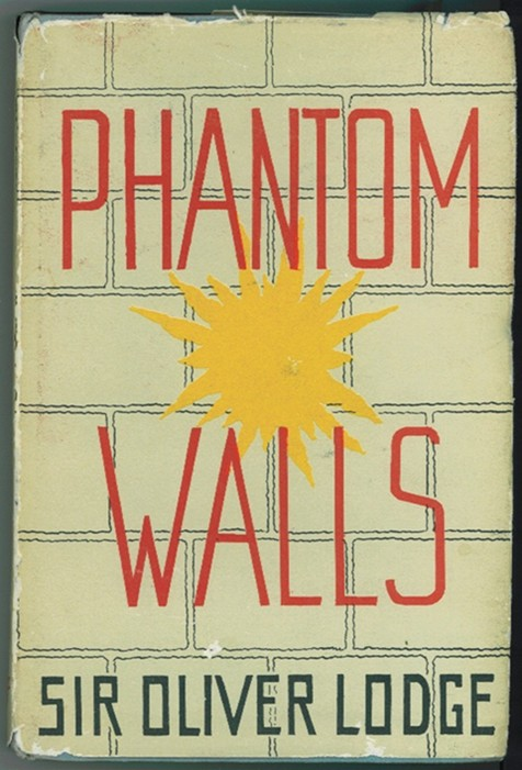 Image for Phantom Walls