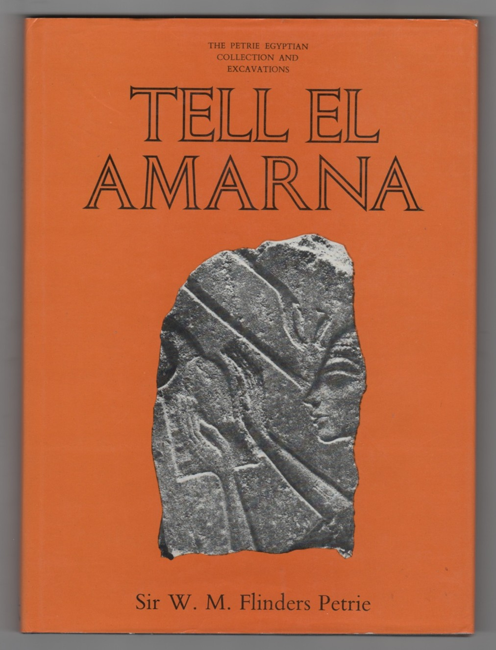 Image for Tell El Amarna