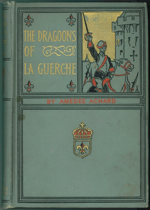 Image for The Dragoons of La Guerche