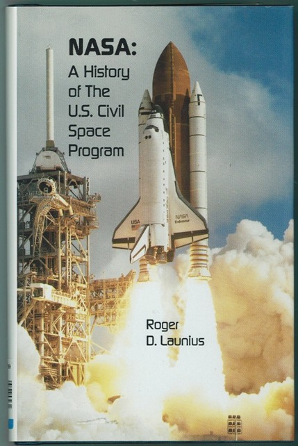 Image for NASA  A History of the U.S. Civil Space Program