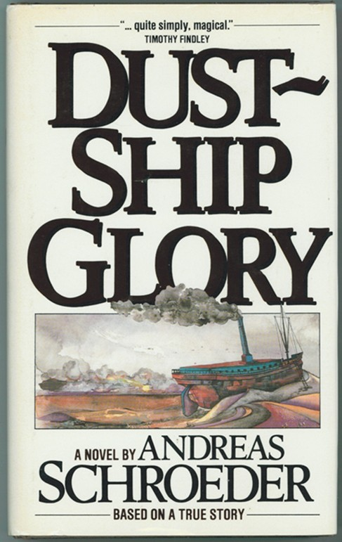 Image for Dustship Glory