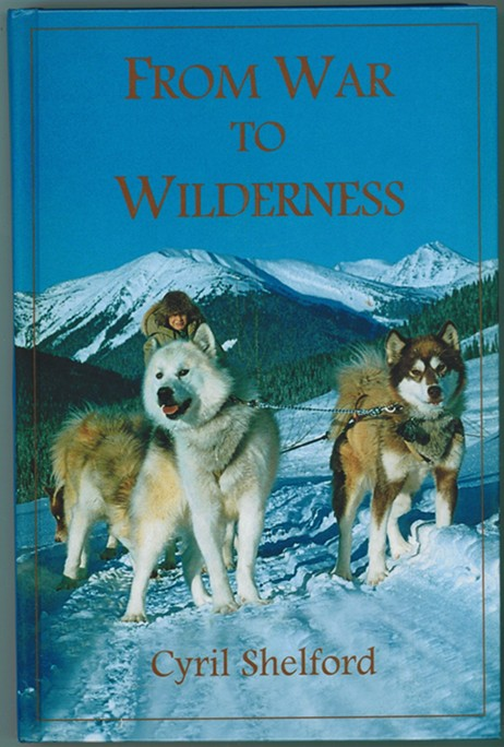 Image for From War to Wilderness