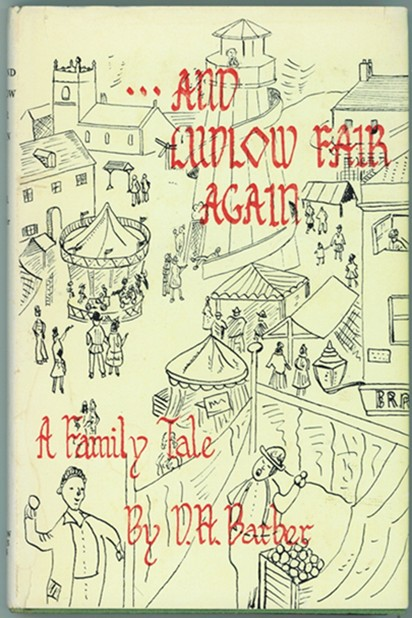 Image for AND LUDLOW FAIR AGAIN a Family Tale