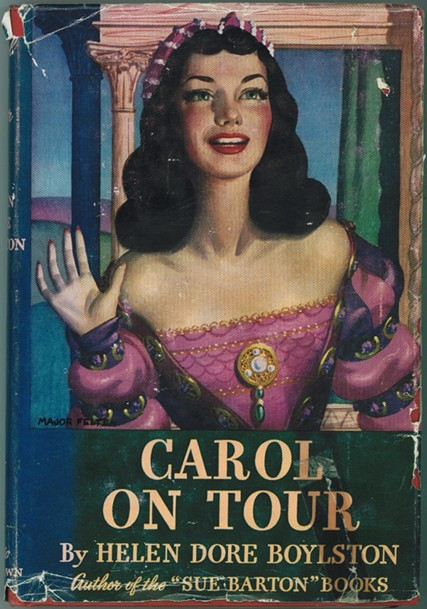 Image for Carol on Tour