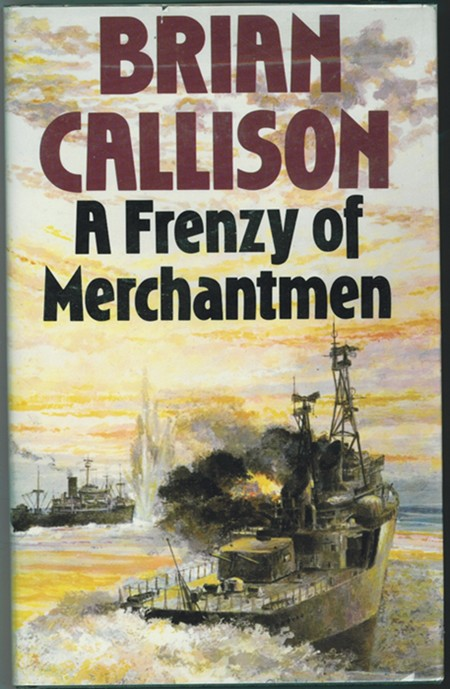 Image for A Frenzy of Merchantmen