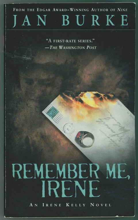 Image for Remember Me, Irene