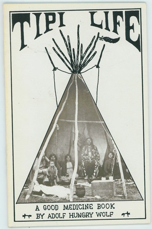 Image for Tipi Life
