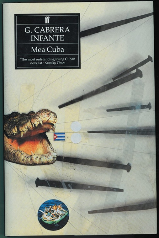 Image for Mea Cuba