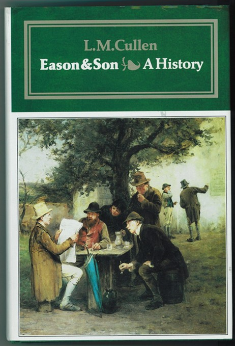 Image for Eason & Son  a History