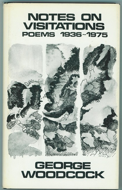 Image for Notes on Visitations  Poems, 1936-75