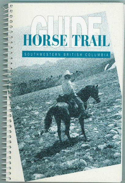 Image for Horse Trail Guide of Southwestern British Columbia