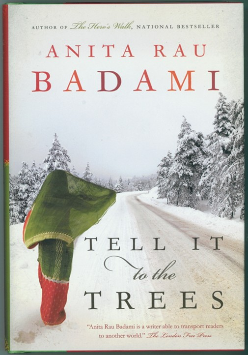 Image for Tell It to the Trees