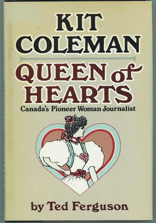 Image for Kit Coleman, Queen of Hearts