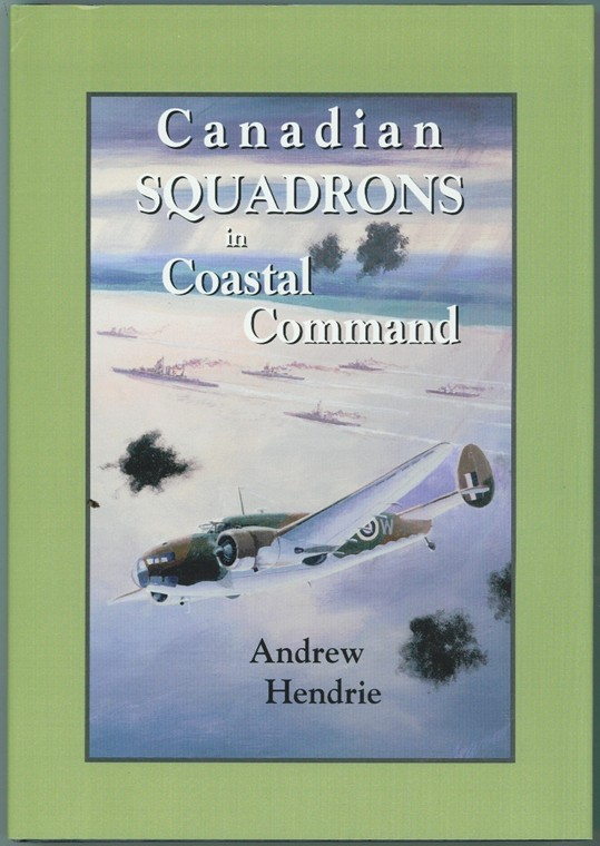 Image for Canadian Squadrons in Coastal Command