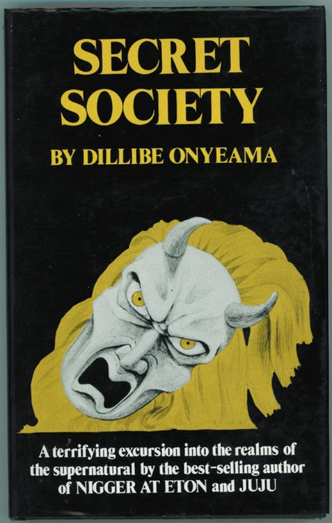 Image for Secret Society