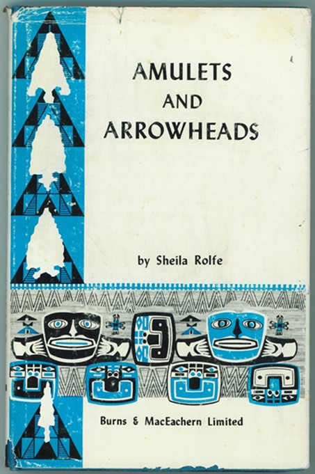 Image for Amulets and Arrowheads