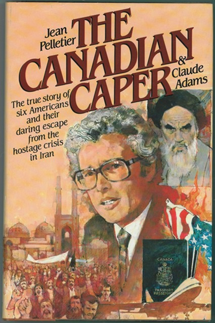 Image for The Canadian Caper