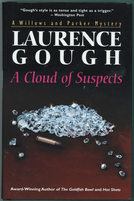 Image for A Cloud of Suspects
