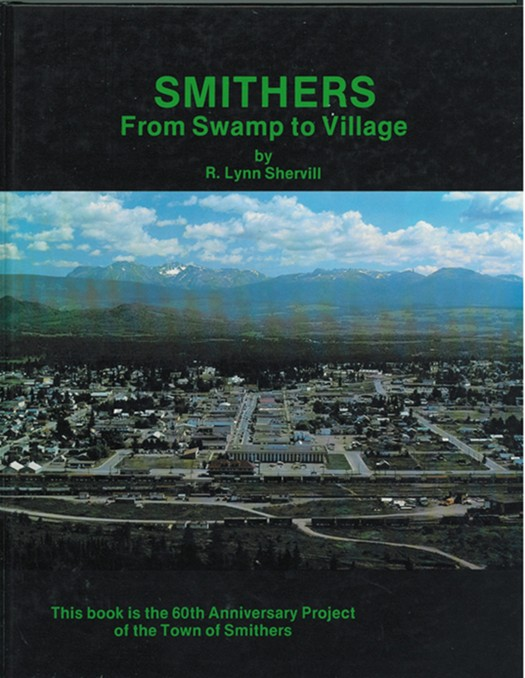 Image for Smithers ; From Swamp to Village