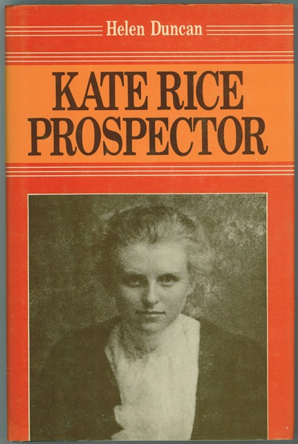 Image for Kate Rice  Prospector