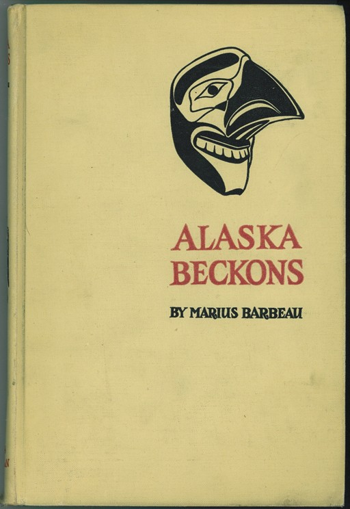 Image for Alaska Beckons