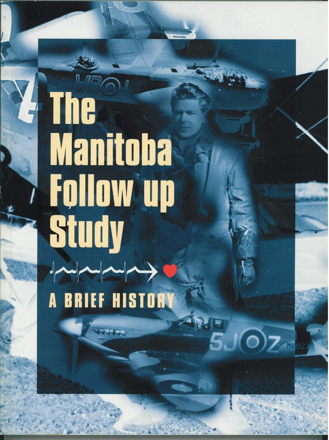 Image for The Manitoba Follow-Up Study - A Brief History