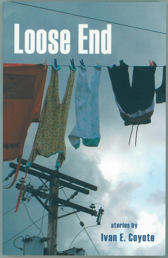 Image for Loose End