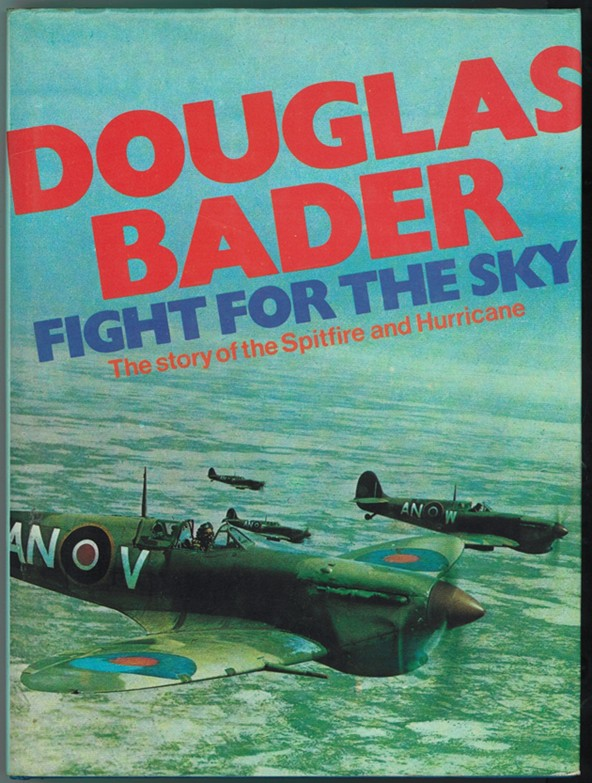 Image for Fight for the Sky  Story of the Spitfire and Hurricane