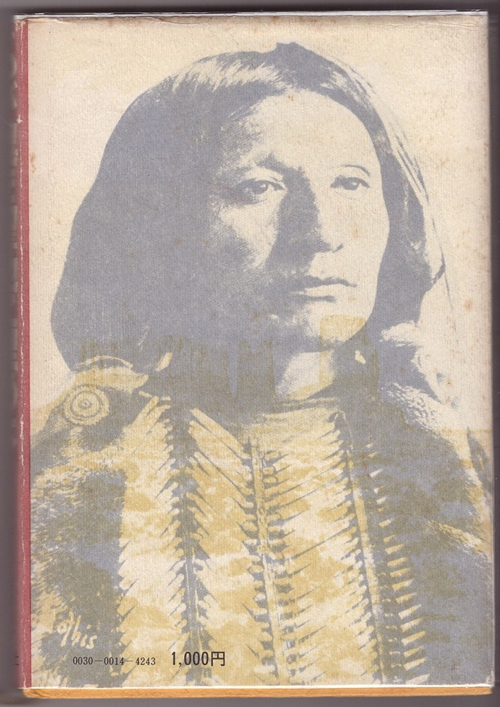 Image for BURY MY HEART AT WOUNDED KNEE