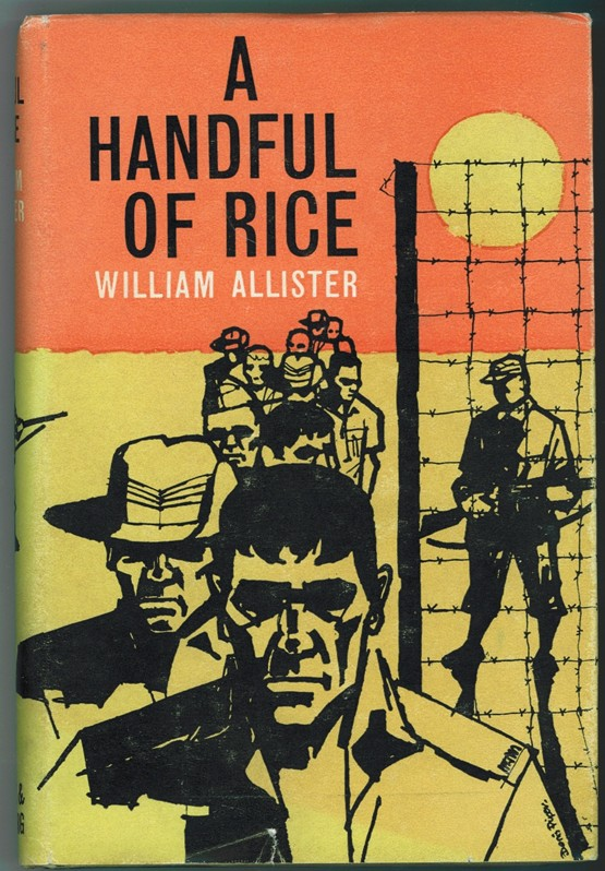 Image for A Handful of Rice