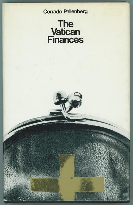 Image for Vatican Finances