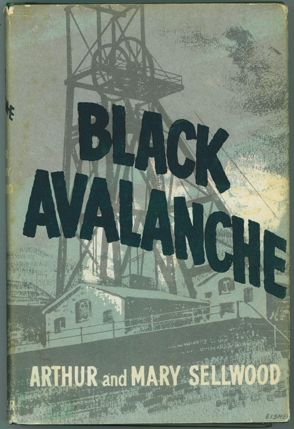 Image for Black Avalanche