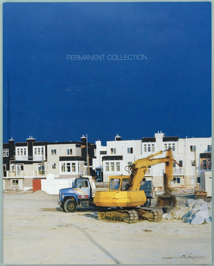 Image for Permanent Collection 1948-2008