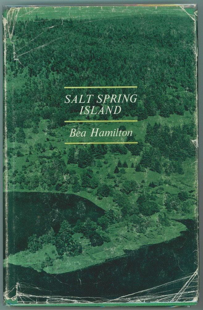 Image for Salt Spring Island