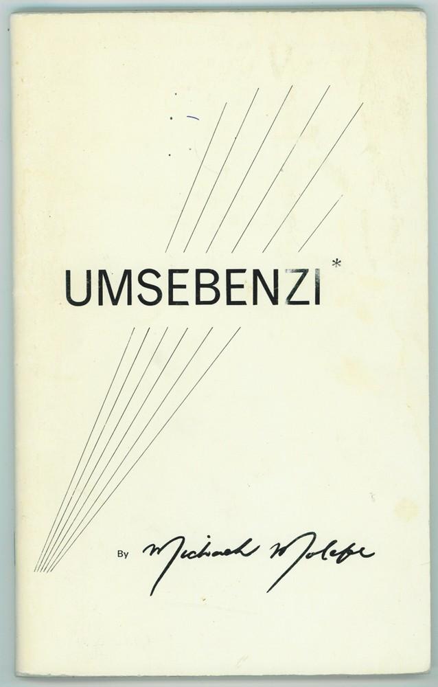 Image for Umsebenzi