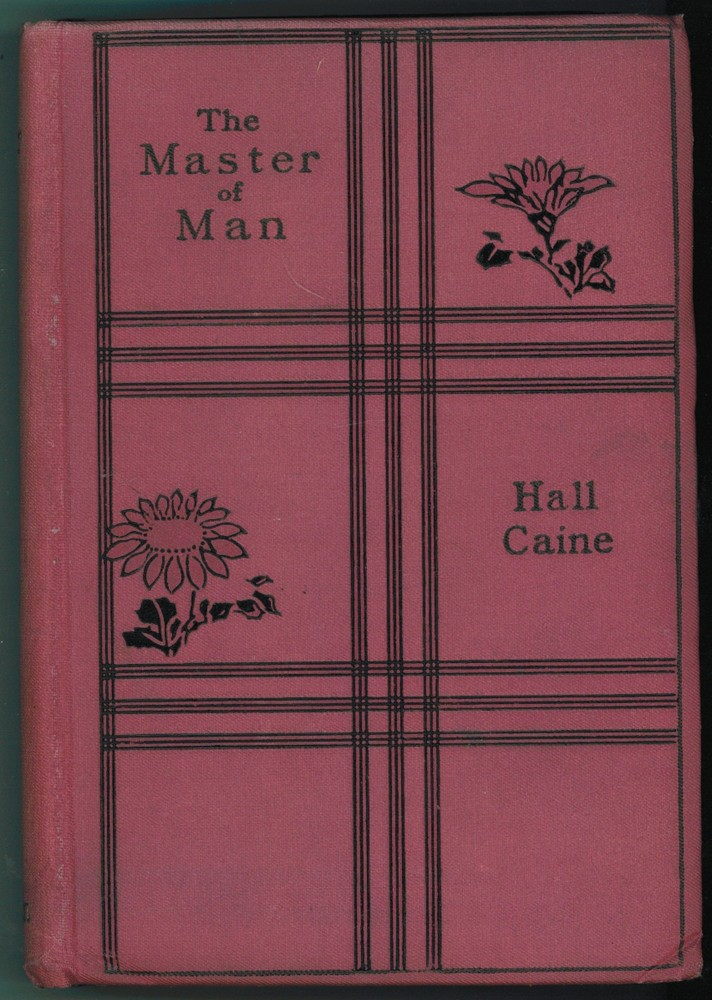 Image for The Master of a Man: The Story of a Sin