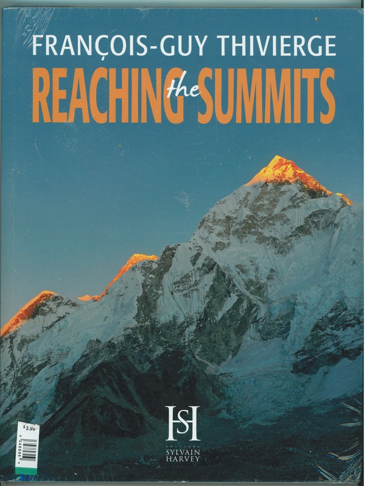 Image for Reaching the Summits