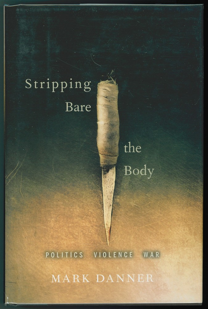 Image for Stripping Bare the Body  Politics Violence War