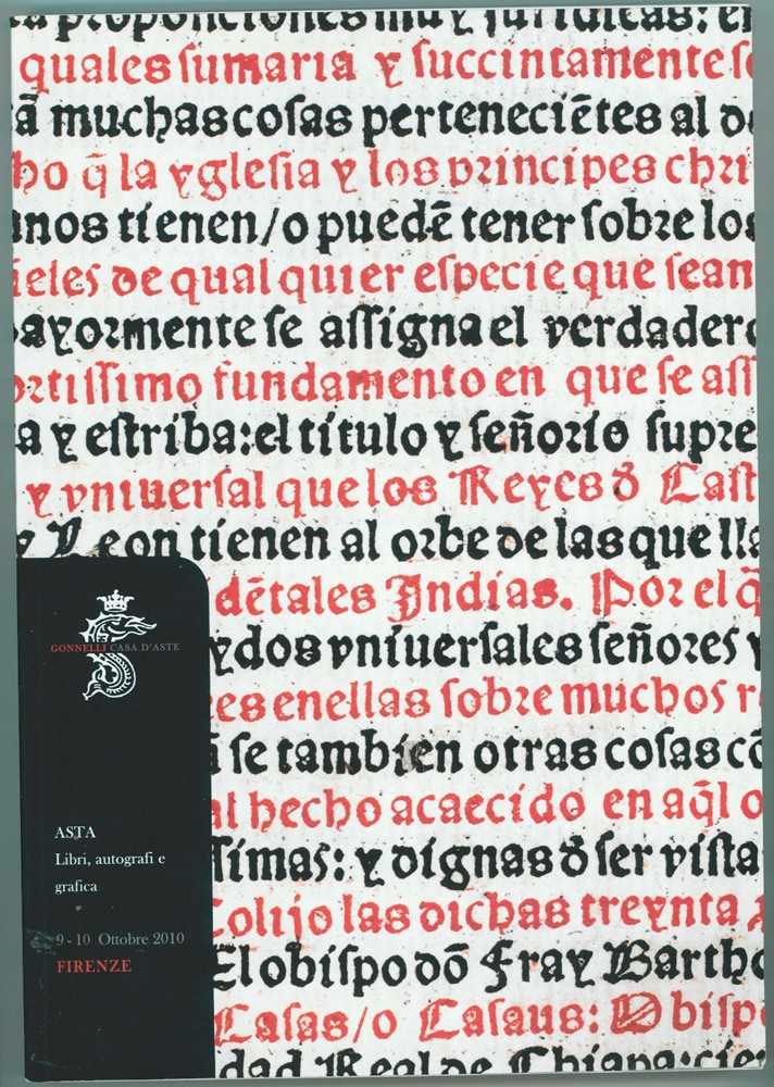 Image for ASTA Libri, autografi e grafica