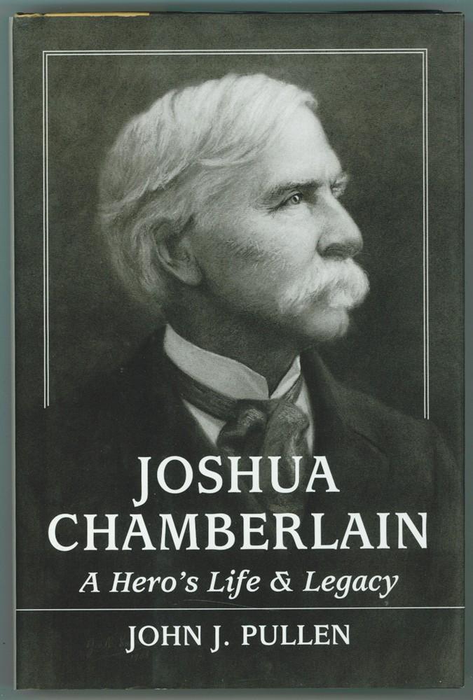 Image for Joshua Chamberlain  A Hero's Life and Legacy
