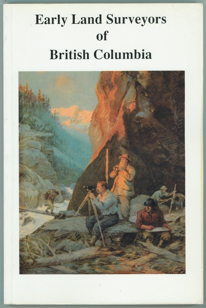 Image for Early Land Surveyors of British Columbia