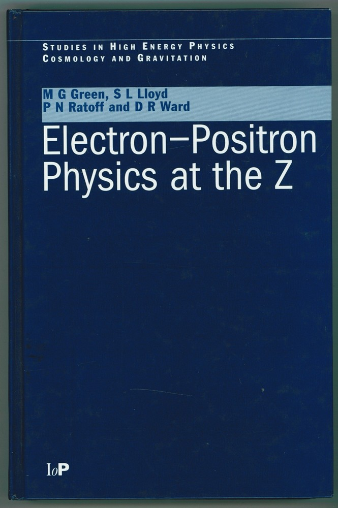 Image for Electron-Positron Physics at the Z