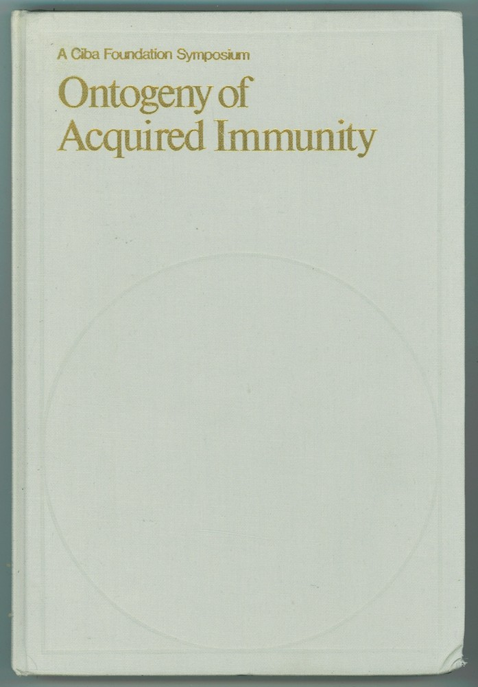 Image for Ontogeny of Acquired Immunity