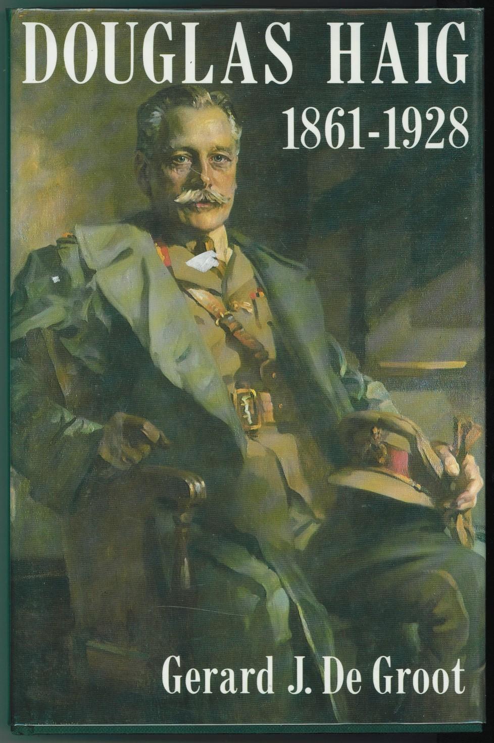 Image for Douglas Haig, 1861-1928