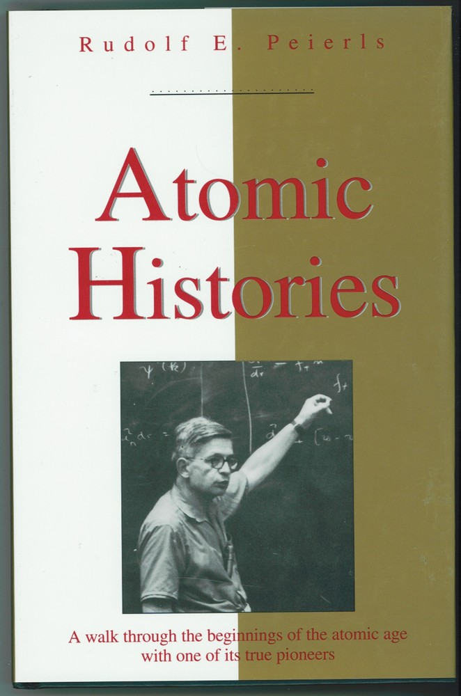 Image for Atomic Histories
