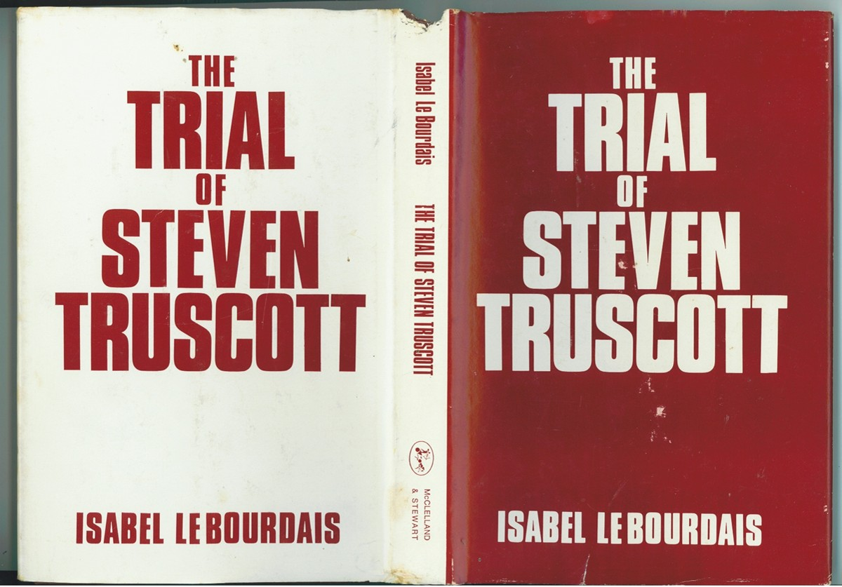 Image for The Trial of Steven Truscott