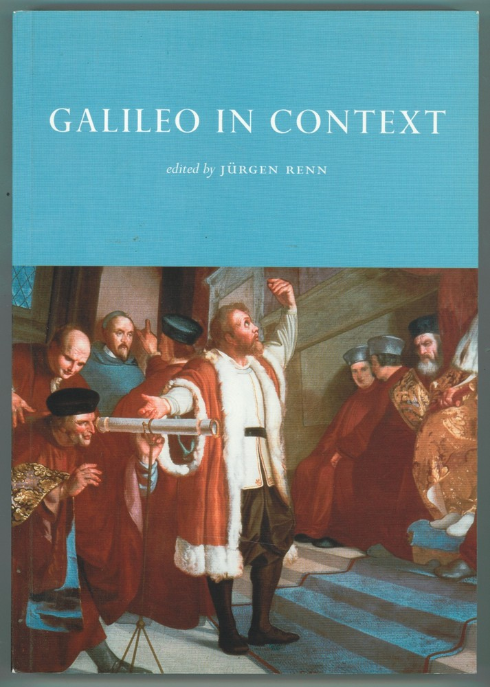 Image for Galileo in Context