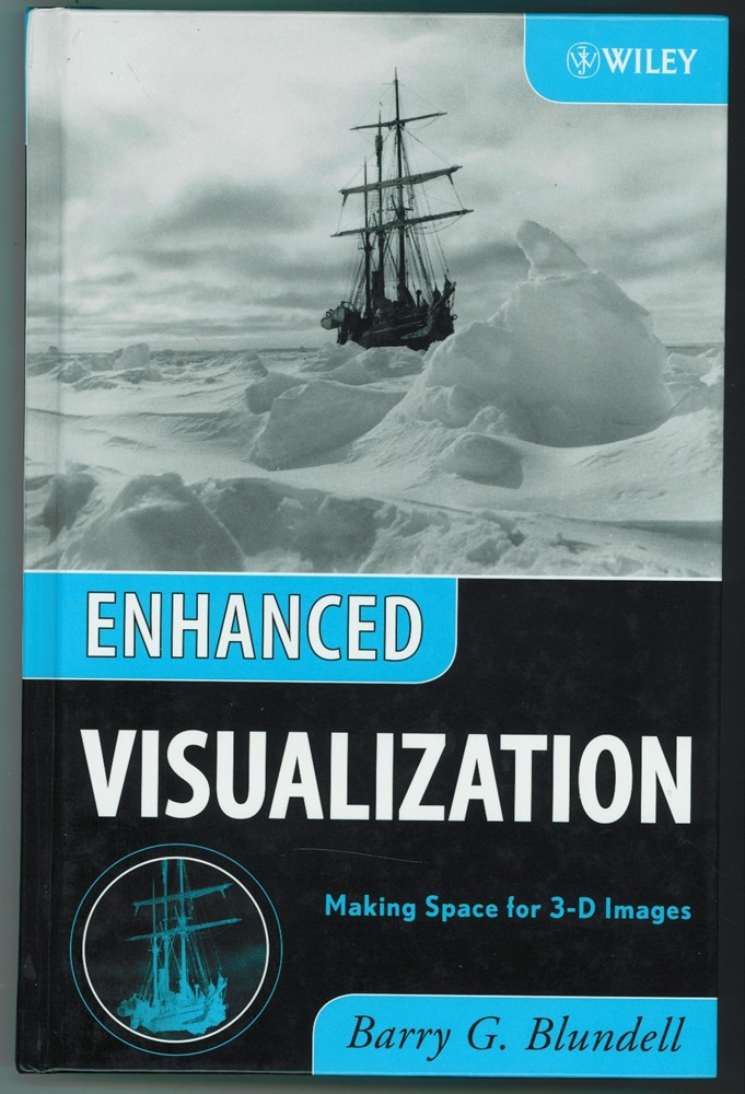 Image for Enhanced Visualization  Making Space for 3-D Images